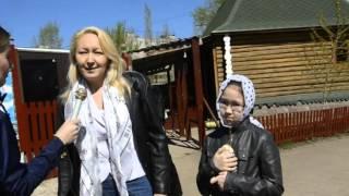 Храм св Матроны Московской Уфа(, 2016-04-29T06:24:09.000Z)