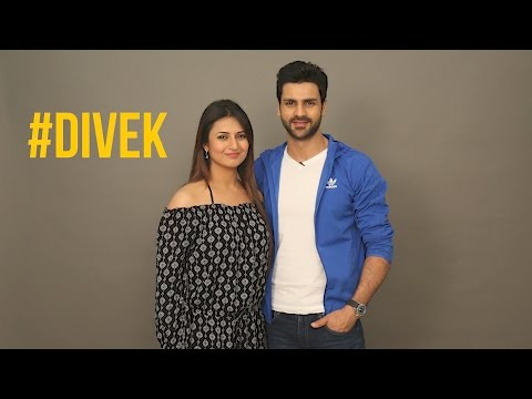 Divyanka Tripathi & Vivek Dahiya Interview | MissMalini | Nach Baliye | Most Likely To | Dance Off