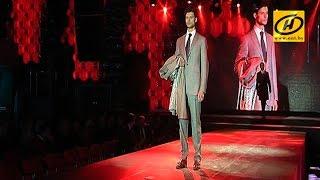 Показ «Мода Италия» состоялся в Минске