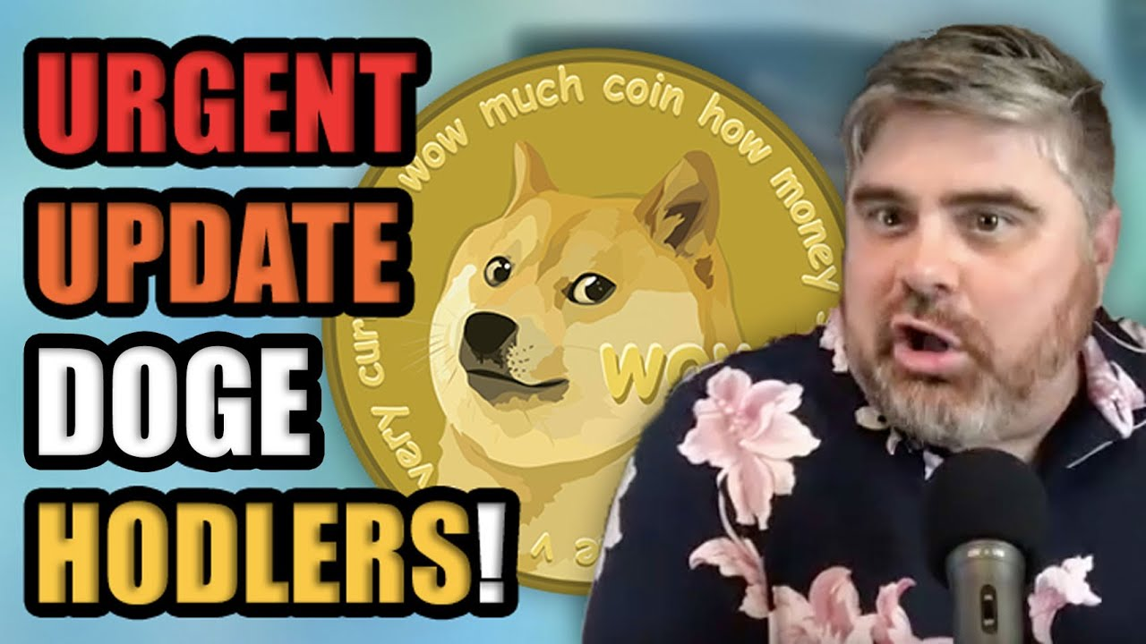 Dogecoin (DOGE)Hodlers BE WARNED!Elon Musk to DUMP the Cryptocurrency Price on SNL TONIGHT