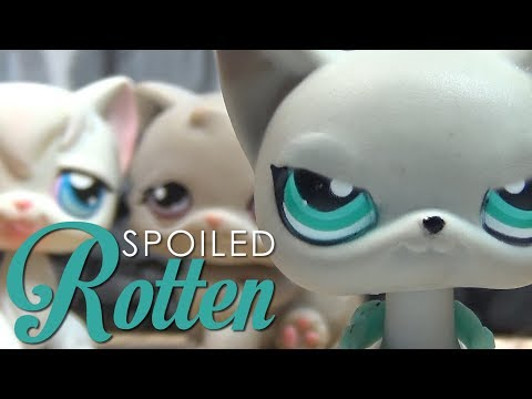 LPS: Spoiled Rotten  The Move  Ep: 1  S1  LPSinfinity