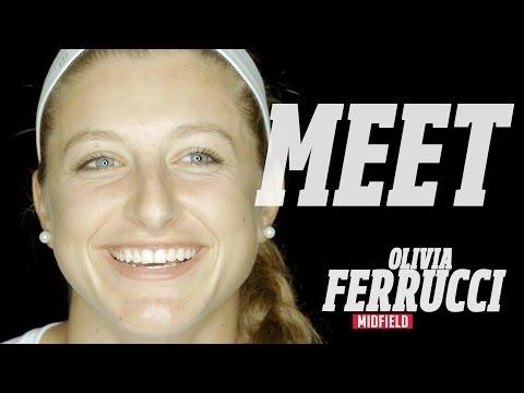 Team USA's Olivia Ferrucci: Why I Love Lacrosse [Video]   US Lacrosse