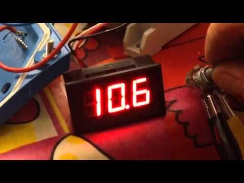Costruire alimentatore variabile 0 30 volt economico fai for Costruire un temporizzatore 12v