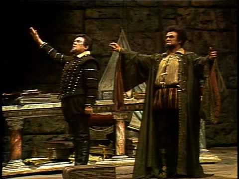 Verdi: Otello - J. Vickers & C. McNeil -