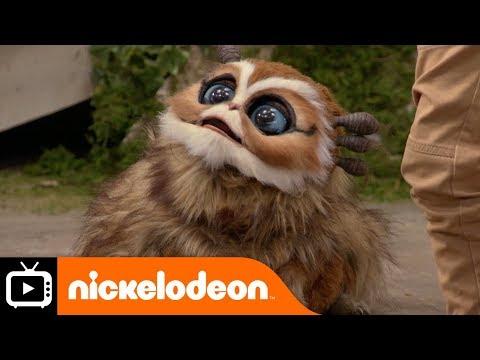 Knight Squad | Slobwick | Nickelodeon UK