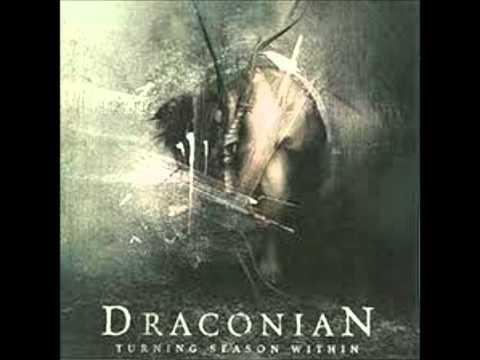 Draconian - Morphine Cloud