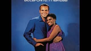 Miriam Makeba & Harry Belafonte -   Malaika (My angel)
