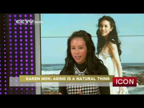 Exclusive interview with multi-talented star Karen Mok