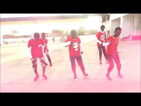 Guru - Samba ft Singlet Dance Video by CRAZZY_DANCERS