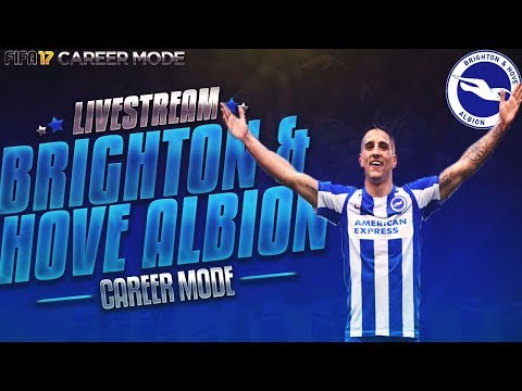 Brighton Career Mode Greek