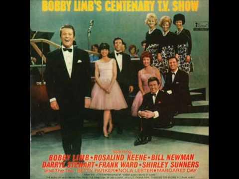 BILL NEWMAN Star of BBC Friday Night is Music Night & Bobby Limb's Sound of Music Interview