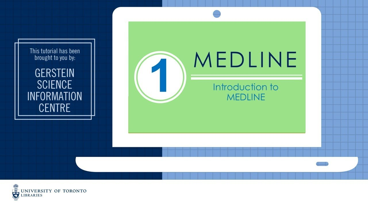 OVID Medline - Searching the Literature: A Guide to Comprehensive