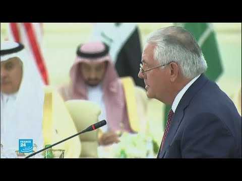 الولايات المتحدة تسعى لتحجيم دور إيران بالتقريب بين بغداد والرياض  - نشر قبل 4 ساعة
