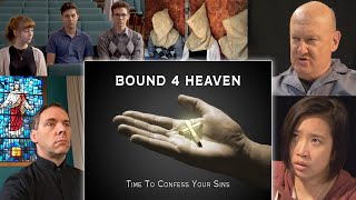 Bound 4 Heaven (Full Short Film)