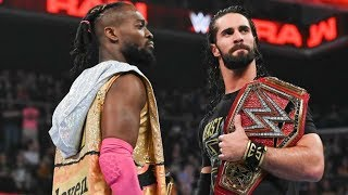 Ups & Downs From WWE RAW After WrestleMania 35
