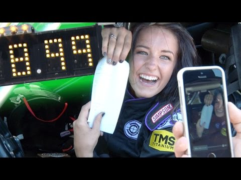 18 Year Old's 8-SECOND Pass in TWIN TURBO Camaro!!! from YouTube · Duration:  6 minutes 33 seconds