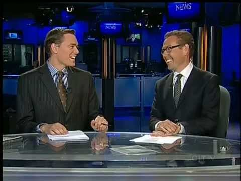 CTV Vancouver Island 'Canoodle' Comment Goes Viral