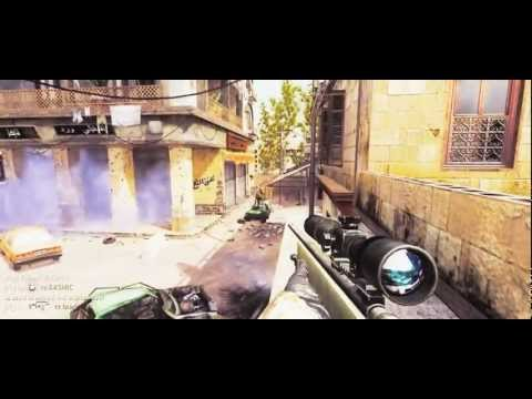 [TEK9 CINEMA] LVE a COD4Fragcontest entry by matt