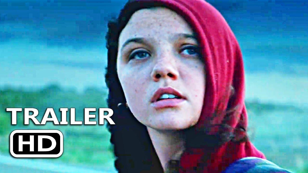 MESSIAH Season 1 Official Trailer (2020) Netflix Series