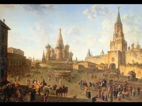 Imperial Russia 3: Russia between East and West