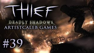 Thief: Deadly Shadows gameplay 39