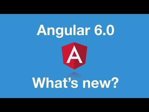 What's new in Angular 6? | Ninja Squad