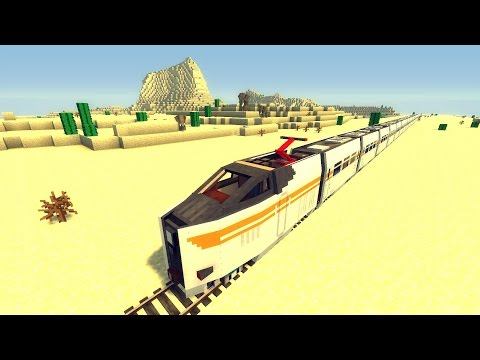 how to get in train traincraft