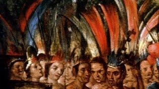 Fandango / El Fandanguito- SANTIAGO DE MURCIA/ Tradicional Jarocho~ Códice Saldívar (ca.1730)