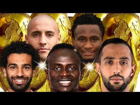 Can An African Team Can Make It to The 2018 World Cup Semi Finals? Day 10 #Richmas