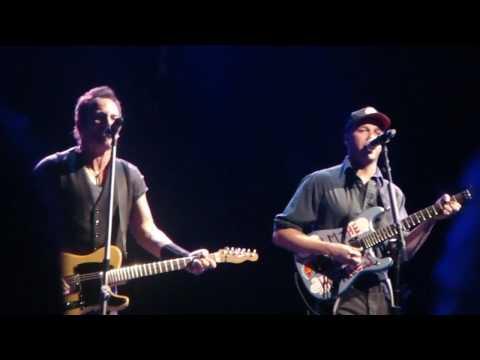 Bruce Springsteen Ghost of Tom (Morello) Joad HD