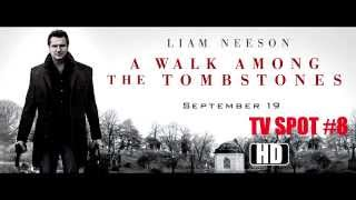 (LIAM NEESON film) - A Walk Among The Tombstones (2014) - TV SPOT #8 (Out This Friday) [HD]