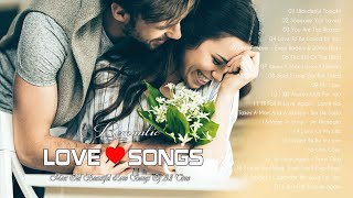 Most Old Beautiful love songs 80's 90's 🎶 Best Romantic Love Songs Of 90's 80's 70's HD 10/5