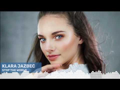 Klara Jazbec - Stop the World [EMA 2020]