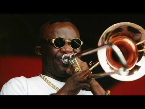 Raimi - Catwalk Instrumental (Ghana High Life)