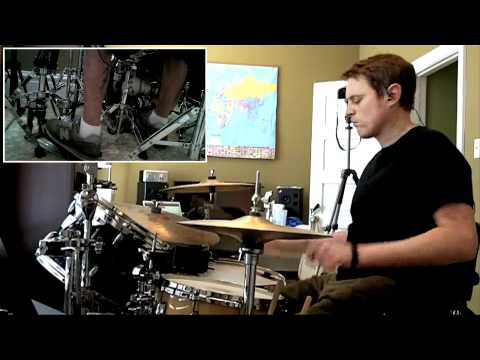 Yeah Yeah Yeahs - Maps (Drum Cover)