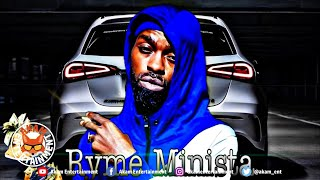 Ryme Minista - Money 20 - January 2020