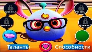 Ферби Коннект #54 Furby Connect World мультик игра видео для детей #Мобильные игры