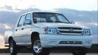 Car Companies China- Dadi