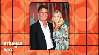SSK Lunch Dish: Dennis Quaid's Engagement, Horror Movies To Get You In The Mood