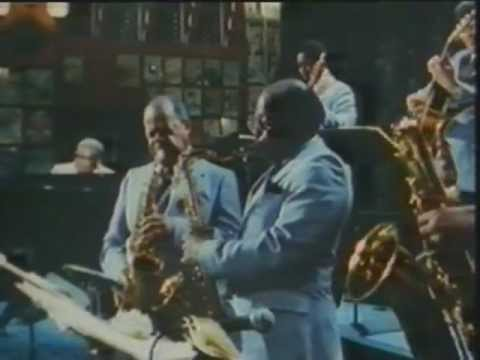 Joe Liggins´ Honeydrippers 1984 - theme + Pink Champagne (Legends Of Rhythm & Blues-2)