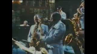 1984 Joe Liggins´ Honeydrippers - theme + Pink Champagne (Legends Of Rhythm & Blues-2)
