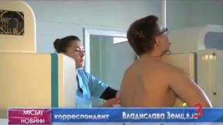 За 2017 год в Черноморске было зафиксировано 23 случая заболевания туберкулезом