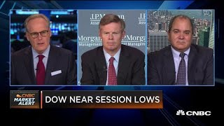 Why strategist says the yield curve a broken barometer for recession
