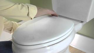 NextStep® Built-In Potty Seat™ - Installation