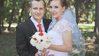Сергей и Рита (12.07.2014)