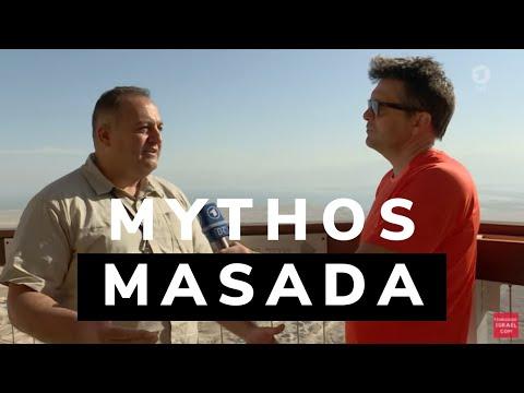 Mythos Masada - ARD Tagesschau Videoblog