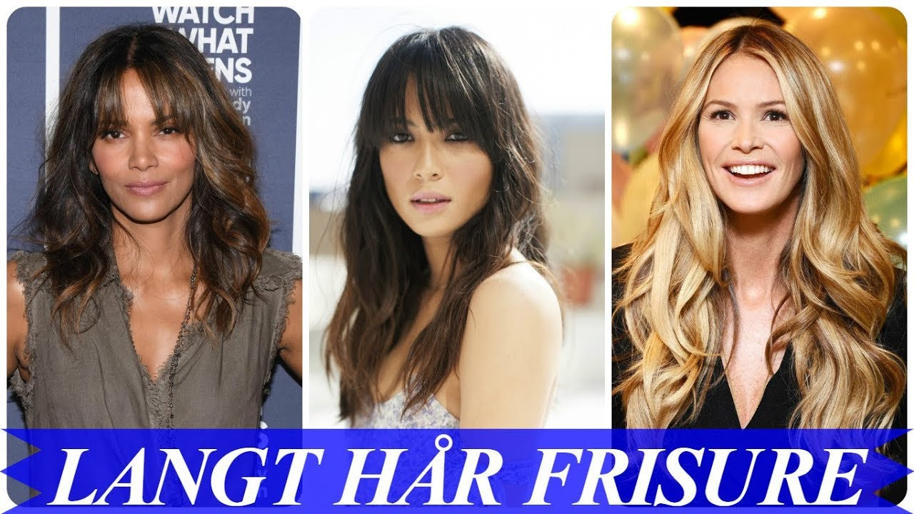 thai langt hår til  kvinder