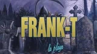 frank-t la playa