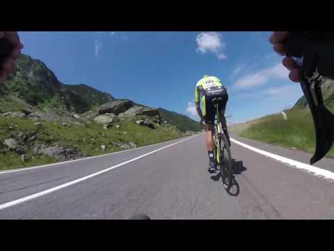 Dukla Banská Bystrica: Sibiu Cycling Tour 2016