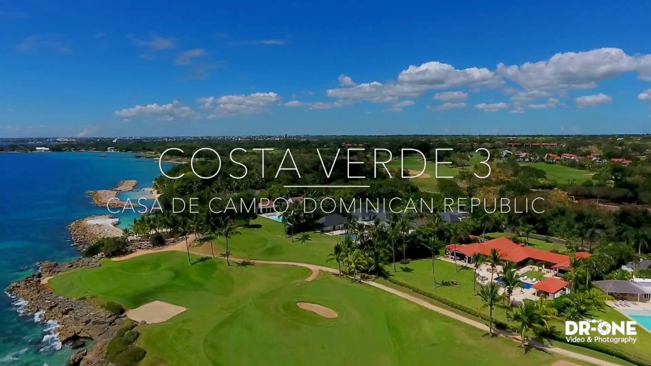 Costa Verde 3 Casa De Campo La Romana